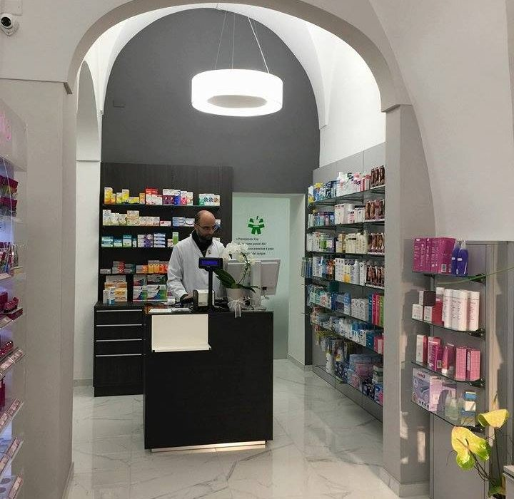 Farmacia Manisco