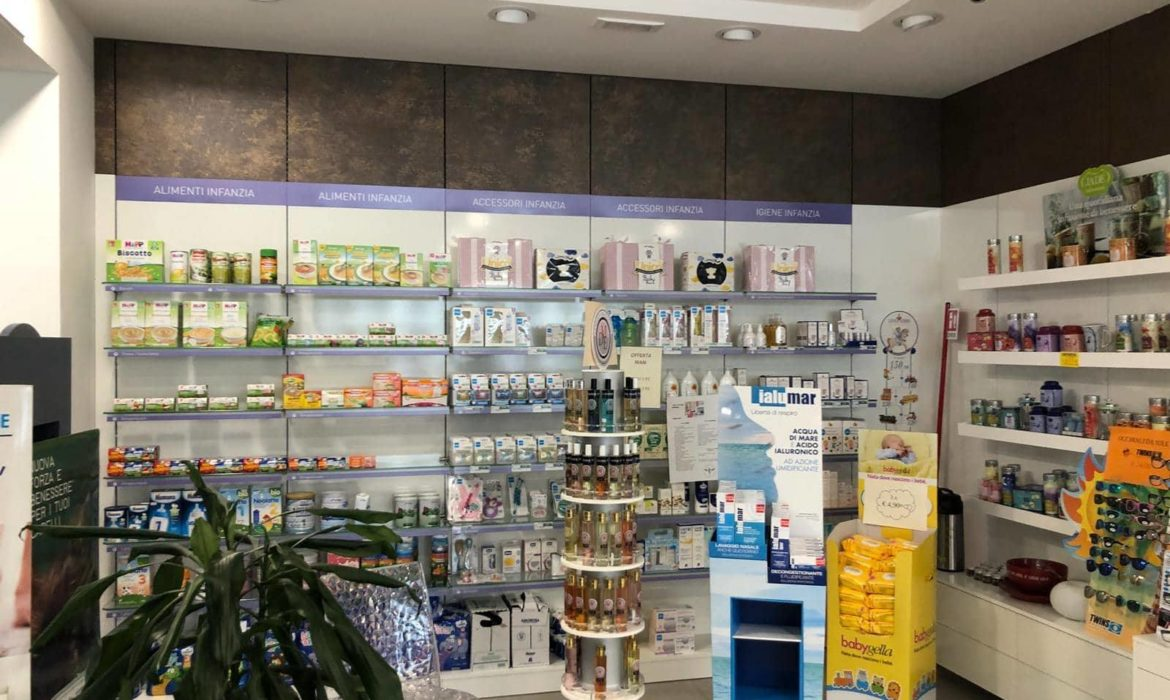 Farmacia Introcaso