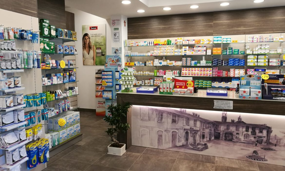 Farmacia Fiamingo Latino