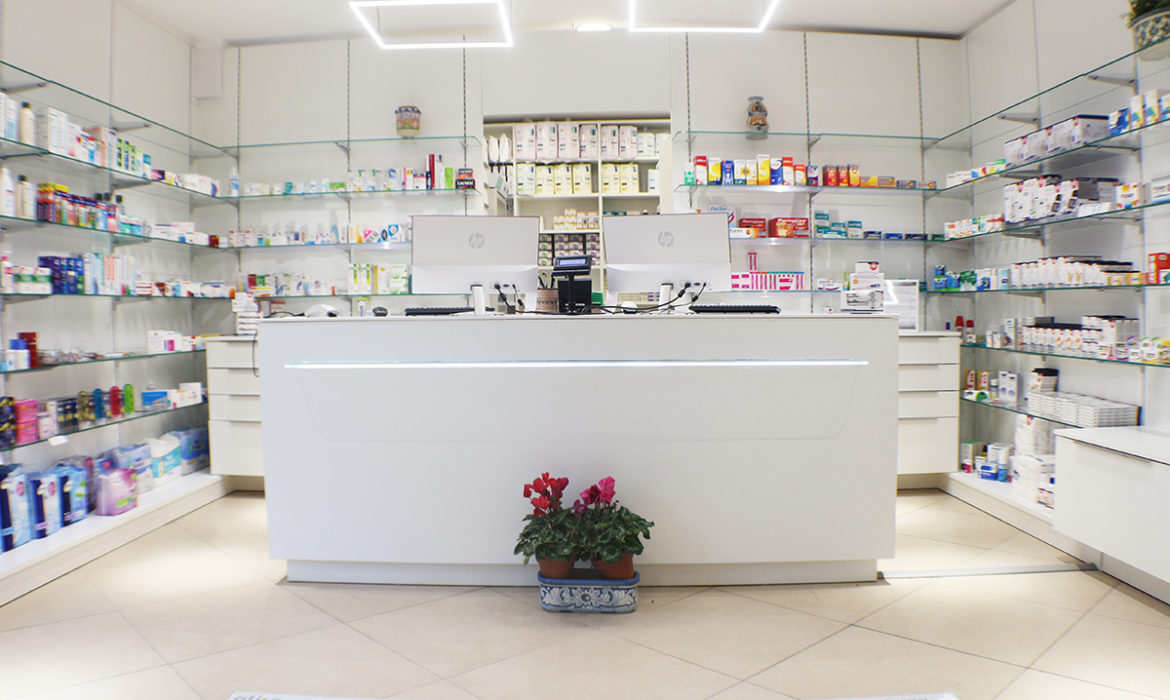 Farmacia Scollo