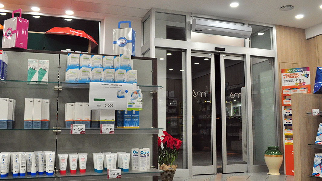 Farmacia Murat