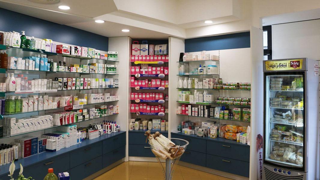 Farmacia Leone Dott.ssa Adriana
