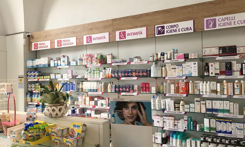 Farmacia Del Castello